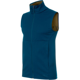 Mammut Ultimate V Vest Men blue